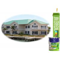 Quality Liquid Water Based Exterior Paint Exterior Acrylic Resin Based Wall Latex Paint for sale