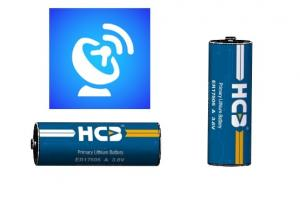 Quality GPS Asset Tracking Lithium Primary Battery for sale