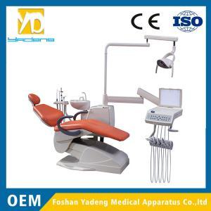 Quality dental chair unit wholesale for sale
