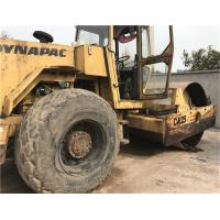 China Used CA25 Roller, Used CA251 /CA30 /CA25 Road Roller Compactor for sale on sale
