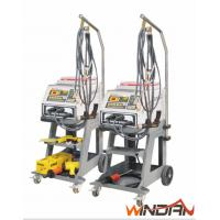 Quality 60Hz Sliding Type Electric Spot Welder 4-10A Fuse 100% Copper Windings for sale