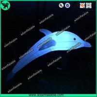 Buy Inflatable Dolphin,Lighting Inflatable Dolphin,Inflatable Dolphin Mascot at wholesale prices
