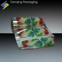 Quality Customied Laminating Printing Peelable Lidding Film Food Packaging, Film Roll for sale
