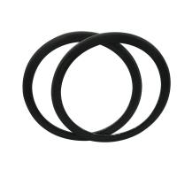 Quality Lightweight Full Carbon Road Bike Rims 700c , Cool 50mm Aero Carbon Mountain Bike Rims for sale