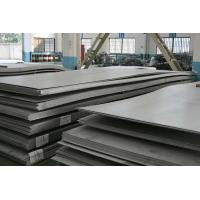 Quality Inconel 625 / UNS N06625 Nickel Alloy Plate / Nickel Alloy Round Plate for sale
