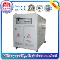 Quality AC DC Resistive Load Bank for Generator UPS Battery Testing for sale