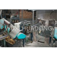 Quality Brass Bar D100mm Horizontal  Continuous Casting Machine  1-Strand  Split Type Melting and Holding Furnace for sale
