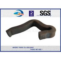 Quality Drive-on (knock-on) rail anchors and Spring type (wrench-on) rail anchor for sale