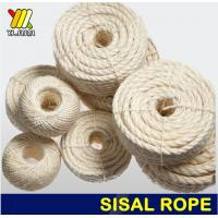 Unoiled Sisal Rope For Cat Scratching For Sale 90082378