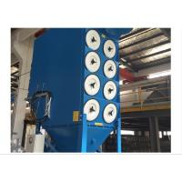 China Room Industrial Dust Collectors For Woodworking Shot Blasting Sandblasting Process on sale