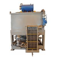Quality 380AVC Magnetic Ore Separator , Automatic Magnetic Separators For Slurry for sale