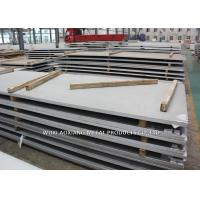 Corrosion Resistance 5MM Hot Rolled Stainless Steel Sheet 316L Surface NO.1 Finish