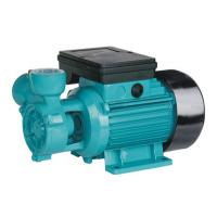 Quality DB Series Electric Peripheral Electric Pump , High Pressure Pumps Brass Impeller for sale