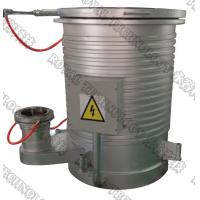 China Coating System Oil Diffusion Vacuum Pumps Large Pumping Speed Stable Operation on sale