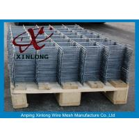 Quality Customized Reinforcing Wire Mesh Square Hole Shape OEM / ODM Available for sale