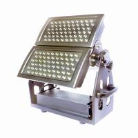 Quality High power 24Watt IP67 RGB 1720lm led wall washer outdoor for landscape lighting fixture for sale