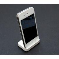 Quality Mobile Phone accessories Charger Dock for iPhone4 for sale