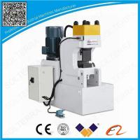Quality Hydraulic Marking Machine for Angles steel plates for sale