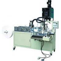 Quality Fuel Filter Manufacturing Equipment , CAV Paper Coiling Machine For Glue Injection for sale