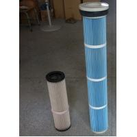 Quality Pluse Jet High Temperature Nomex Filter Bags for sale