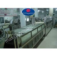 Quality capacity 2 to 14 tons per 8 hours flour use dried stick noodle production line for sale