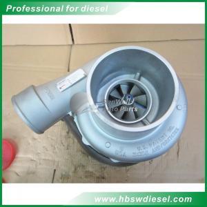 China Cummins NT855 diesel engine used Holset turbocharger HT3B 3522867 3801614 Turbo on sale
