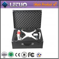 Quality 2014 Hot Rc Drone Helicopter With Camera Packing Aluminum Case for sale