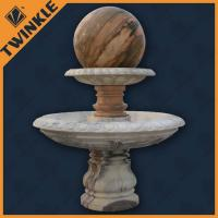 Indian Marble Ball Fountain Quality Indian Marble Ball Fountain For Sale