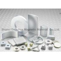 Quality Disc / Ring / Hole neodymium block magnets , powerful neodymium magnets for sale