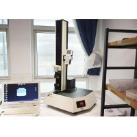 Quality Shear Calibration Tensile Testing Equipment Autocorrect Feature 500KG Capacity for sale