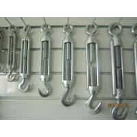 Quality malleable iron turnbuckle for sale