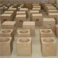 Buy cheap Precast shaped refractory from wholesalers