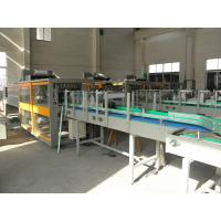 Quality Shrink Wrap Automated Packaging Machines PE Film Big Auto Shrink Packing Machine for sale
