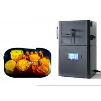 Buy cheap Prototype Casting Resin Digital Wax Printer , Stainless Steel 3D Wax Printer For from wholesalers