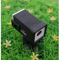Quality 1 / 4 CMOS 1, 300, 000 Pixels MPEG4 Google Map HD Car Video Recorder With GPS for sale
