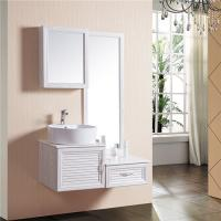 Quality Practical Stylish Bathroom Sinks And Vanities / Wall Mount Vanity Sink Low Flammability for sale
