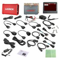 Quality Launch X431 V+ Wifi/Bluetooth HD Heavy Duty Truck Diagnostic Module for sale