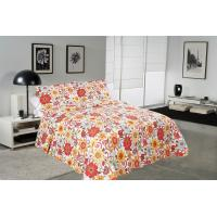 Attractive Cover Designer Quilt Covers Soft Touch With Needle Punched Technics