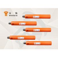 Quality Precise Mechanical Processing Dth Hammer Drilling High Speed Mission Shank for sale