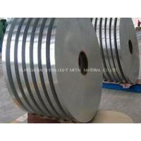 Quality Aluminium Transformer Coil Thickness 0.15-3.0mm Min Width 20mm for sale