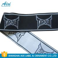Quality Customized Printed Elastic Waistband For Popular Underwear / Cothing for sale