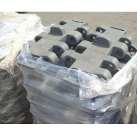 Quality Undercarriage Part Crawler Crane Track Shoe For Kobelco 7070 for sale