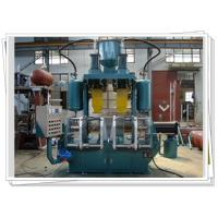 Quality Gravity Die Casting Machine For Sand Core Making With Auto Sand Feed for sale