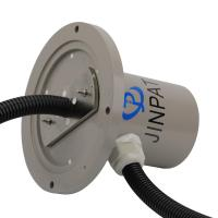 Buy cheap JINPAT Crane Slip Ring with Through Hole and Low Rotating Torque for Constructio from wholesalers