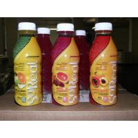 Buy cheap Automatic Printing PVC Shrink Labels for Craft Beer / Pharmaceutical Package 45µm from Wholesalers