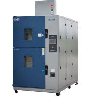 China Lab Hot / Cold Test Chamber Temperature Control And Humidity Control on sale