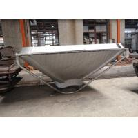China Four Corners Roof Rotational Moulding Galvanized Iron Without Scratch on sale