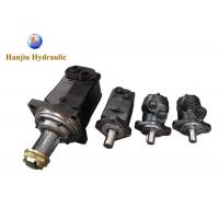 Quality Post Hole Digger Gearbox Motor Hydraulic Motor BMP BMR BMS BMT BMV for sale