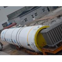 Quality 1.0m3 Volume Gas Storage Tank ISO Tank Container 800mm Inner Container Diameter for sale