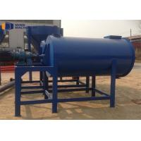 China Simple Structure Dry Mortar Mixer Machine Light Weight Environment Friendly on sale
